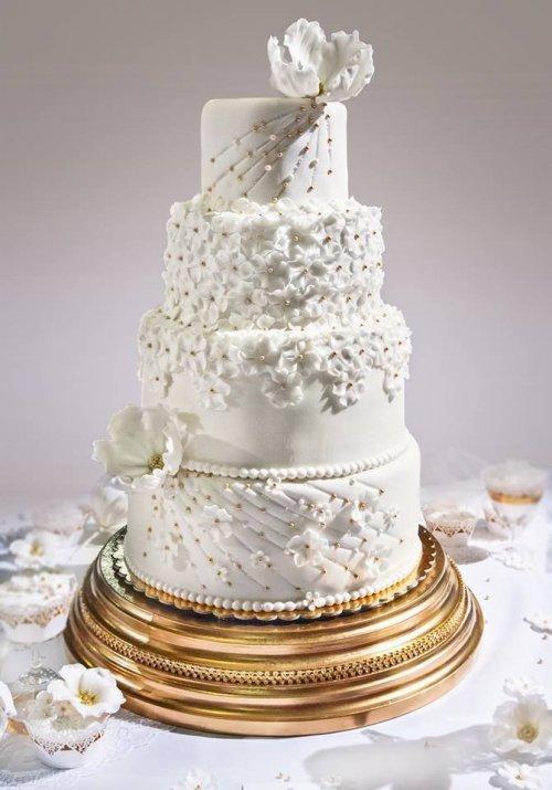 Svatební dort roku