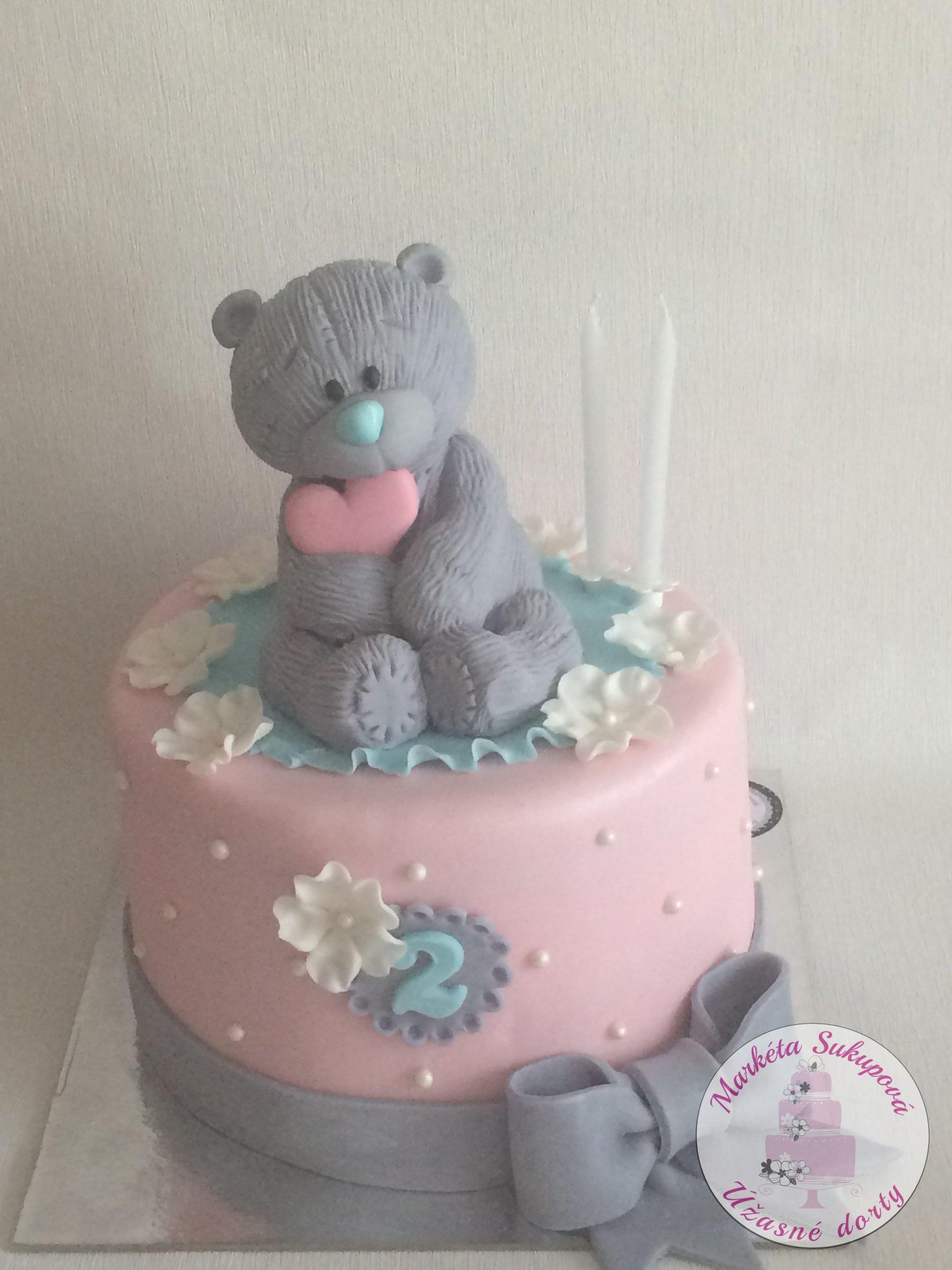 dětské dorty k narozeninám Dětské dorty   Úžasné dorty   Markéta Sukupová dětské dorty k narozeninám